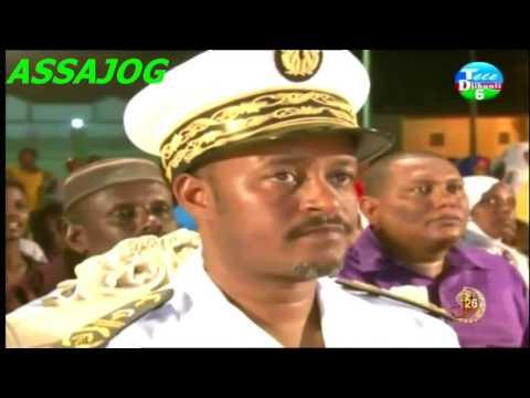 Djibouti: La fête du 27 juin 2016 à Tadjourah