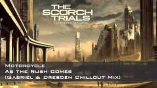 Maze Runner - The Scorch Trials - Thomas Hallucination Song