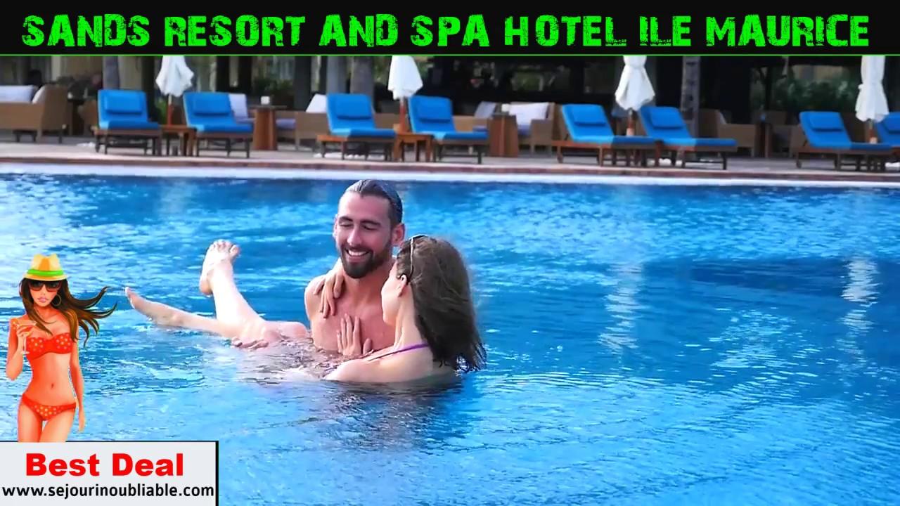 Hotel Le Tamarin Ile Maurice