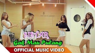 Gambar cover Gak Mau Pulang - Iva Lola (Sistar)| Official Video