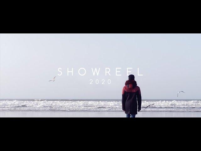 Showreel 2020 - Le Nouveau Studio