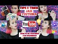 How To Start A Successful Youtuber / Tips&Trik Jadi Youtuber Yang Terkenal | (Bahasa) Dinda Shafay