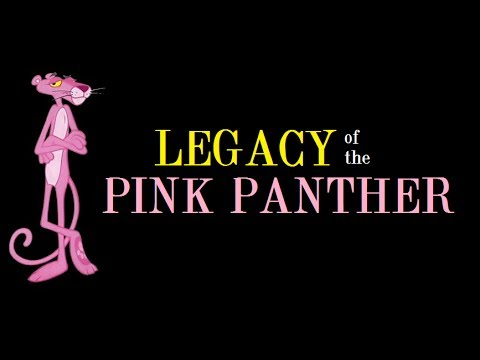 Legacy of the Pink Panther (Pt. 12): The Pink Panther Cartoons