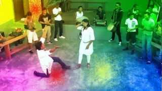 neeshan d hitman artie butkoon phangat nah juaan official music video 2013