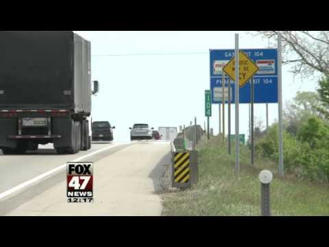 MDOT to Install Traffic Sensors on Mid-Michigan Highways