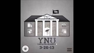 Yung Nation - Comets (YNU 2)