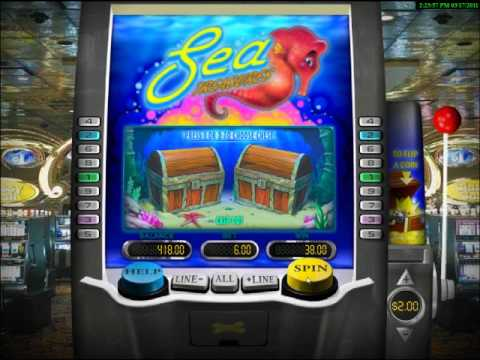 The Biggest Casino Games + Bets + Real Money +Fun.wmv