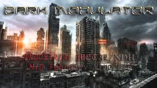 INDUSTRIAL METAL / NDH MID February MIX From DJ DARK MODULATOR