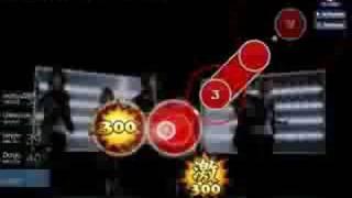 Download BeForU - Red Rocket Rising in Osu! Mp3