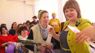 Ветераны дошкольного мира МБДОУ г АстраханиДетский сад 68Морячок