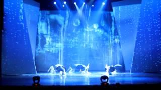 Цветные сны белой ночи(Чертовски романтично..Петербург во сне.Порой он мне снится и это очень похоже!, 2012-04-24T16:47:32.000Z)