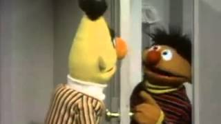 Classic Sesame Street - Bert is Locked Out