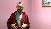 Шугайло А.В. Лечение рака - бактериофаг. Treating cancer .