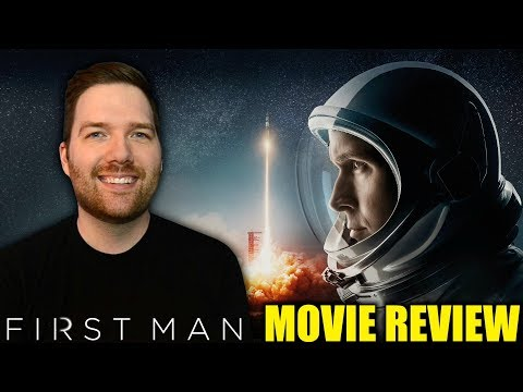 First Man – Movie Review