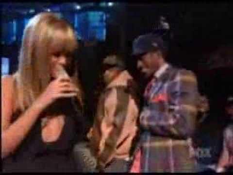 Beyonce - Me Myself & I - Live