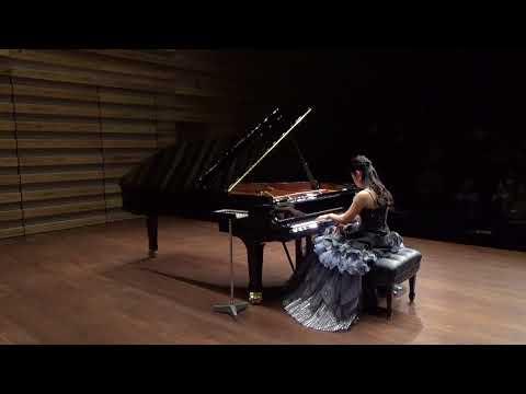 プロコフィエフ:4つの練習曲 Op.2