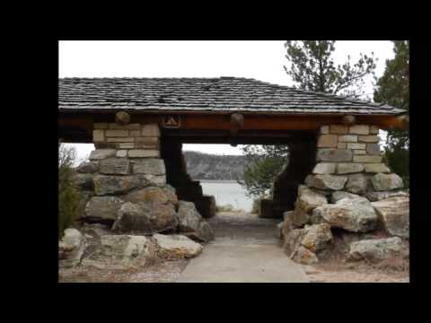 Guernsey State Park - Stop 5: Rustic Architecture