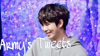 Basically Army's Tweets #25