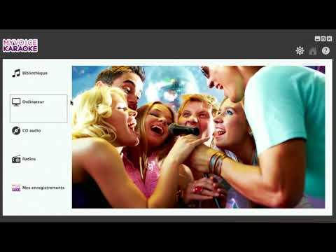 Tutorial MyVoice Karaoke (ES)