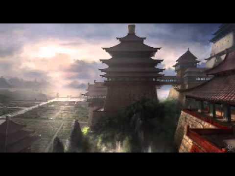 Age of conan ROTGS OST 05-Ambush From Three Directions