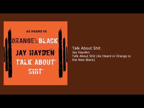 Jay Hayden -