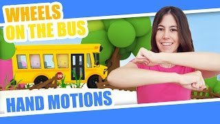 Wheels on the Bus : Songs with Actions