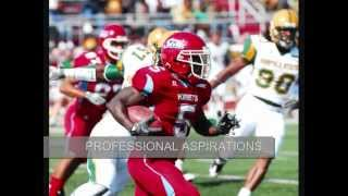 College Football Performance Awards - Travis Tarpley Interview