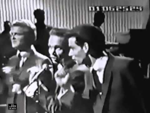 The Newbeats  Everythings All Right Shindig  Dec 16, 1964
