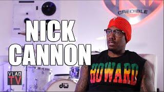 Nick Cannon on Eminem Dissing Black Girls (Part 11)