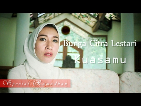 Bunga Citra Lestari - KuasaMu ( Lunard & Hiegen Acoustic Cover )