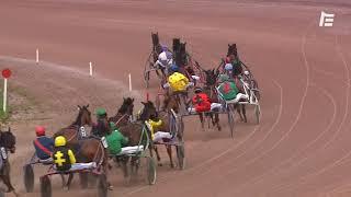 Vidéo de la course PMU GRAND PRIX CONSEIL DEPARTEMENTAL DE LA MAYENNE