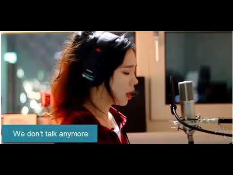 We Don't Talk Anymore - Charlie Puth (Cover by J.Fla)