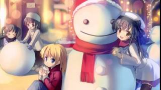 Nightcore - Winter Wonderland \ Don