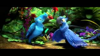 RIO 2   Official Trailer Hindi PagalWorld com