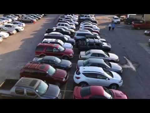Birmingham Auto Auction