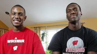 The Journey: Vitto Brown - Nigel Hayes Rivalry