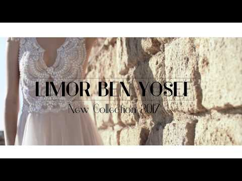 ARIAN Bridal Gown - Dream Collection 2017 - Limor Ben Yosef