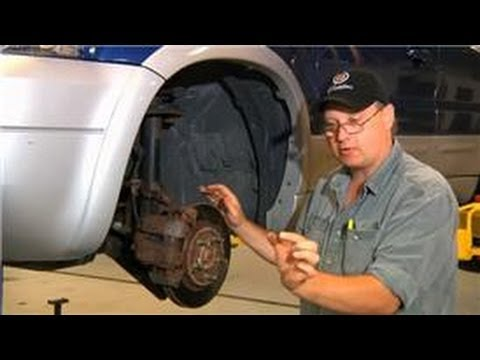 ABS Brakes & More : How to Troubleshoot ABS Disc Brakes