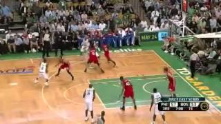 Boston Celtics vs Philadelphia 76ers Game 5 Highlights HD
