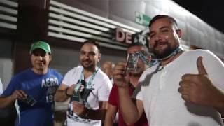 embeded bvideo Guerrero Total - Entrega de Jerseys