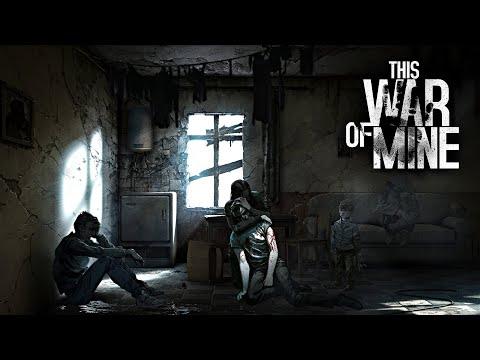 This War Of Mine Gameplay |