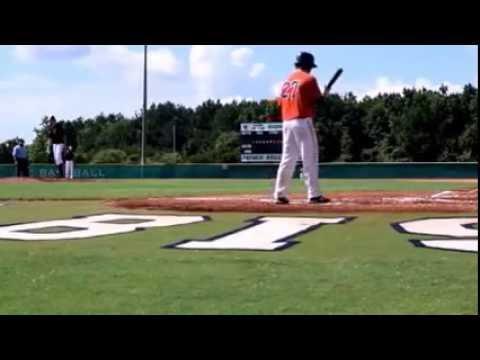 John Henry Fowler Baseball Highlights