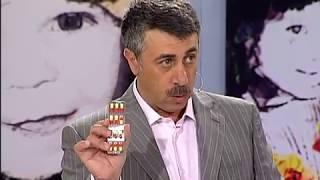 Если парацетамол не снизил температуру, можно ли дать ибупрофен? - Доктор Комаровский