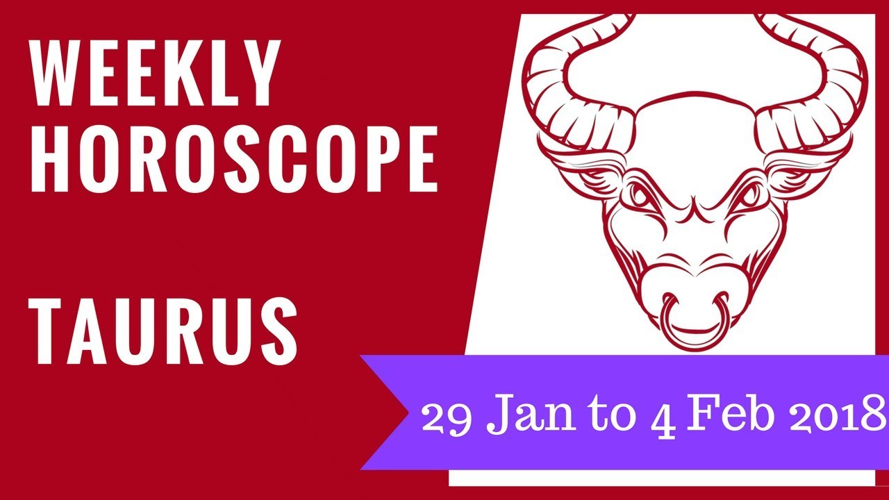 horoscope taurus 4 february