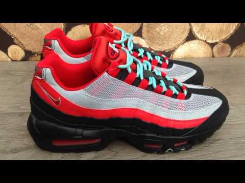 release date: 1859a 6d336 ... air max 90 liverpool Nike Air Max 95 ...