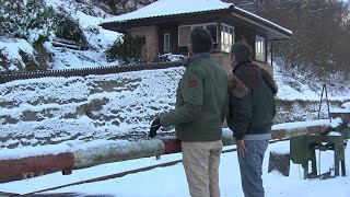 Realer Irrsinn: Das Haus hinter der Schranke | extra 3 | NDR