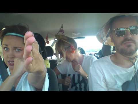 Kung Fu Fighting, Carl Douglas, Highway Karaoke Soundsystem