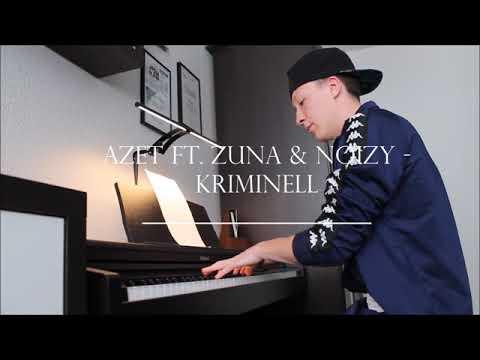 Kleiner Cabrón, 5 SONGS IN EINER NACHT, Handschellen, Magisch, Kriminell, ...- Piano Cover