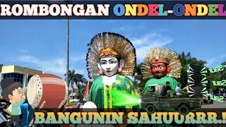 Download Drama Banyak Ondel-ondel Bangunin Saur, Saur Saur Saur Kocak Bener 😂😂😂