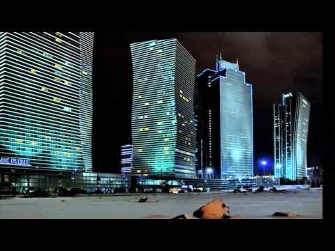 Astana Cityscapes  - Kazakhstan